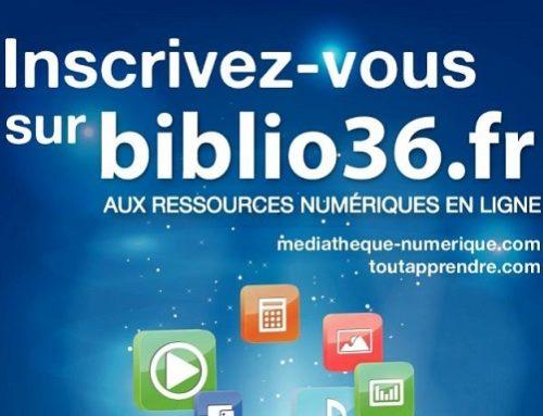BIBLIOTHEQUE DEPARTEMENTALE DE L'INDRE