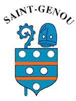 Saint Genou Logo